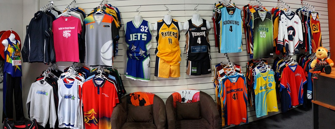 Custom Sports Uniforms Melbourne  db7bc0f550